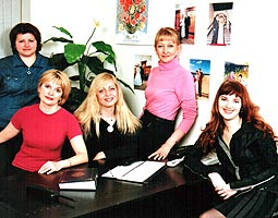 Natasha club dating agency